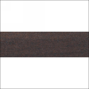 "Edgebanding PVC 3984 Espresso Pear, 15/16"" X .018"", 600 LF/Roll, Woodtape 3984-1518-1"