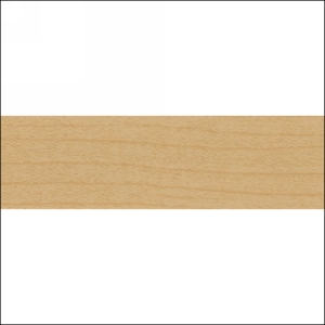 "Edgebanding PVC 4125 Hardrock Maple, 1-5/16"" X 3mm, 328 LF/Roll, Woodtape 4125P-1503-1"