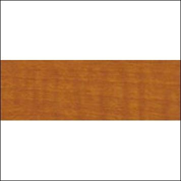 "PVC Edgebanding 4219 Caramel Sagawood,  15/16"" X .018"", Woodtape 4219-1518-1"