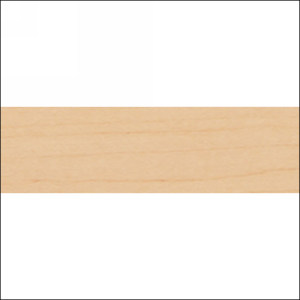 "PVC Edgebanding 4301 Century Maple,  15/16"" X .018"", Woodtape 4301-1518-1"