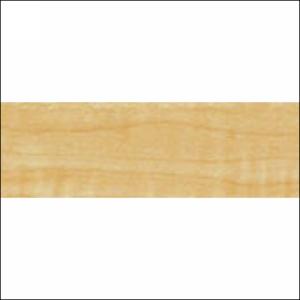 "PVC Edgebanding 4401 Sugar Maple,  15/16"" X .018"", Woodtape 4401-1518-1"