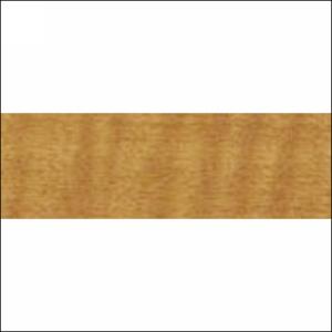"PVC Edgebanding 4425 Figured Anigre,  15/16"" X .018"", Woodtape 4425-1518-1"