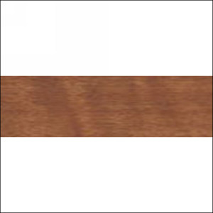 "PVC Edgebanding 4426 Violin Anigre,  15/16"" X .018"", Woodtape 4426-1518-1"