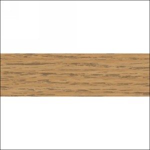 "PVC Edgebanding 4475 Golden Oak,  1-5/16"" X 3mm, Woodtape 4475-2103-1"