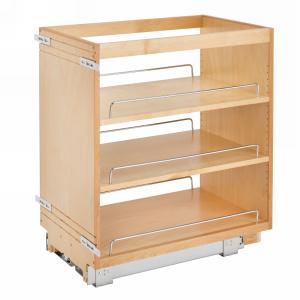 "Rev-A-Shelf 448-BC-14C 14"" Base Cabinet Organizer"