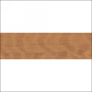 "PVC Edgebanding 4480 Congo Spruce,  1-5/16"" X .020"", Woodtape 4480-2120-1"