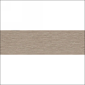 "PVC Edgebanding 4603 Stainless,  15/16"" X .018"", Woodtape 4603-1518-1"
