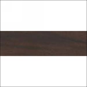 """PVC Edgebanding 4680 Prestige Walnut,  15/16"""" X .018"""", Woodtape 4680-1518-1"""