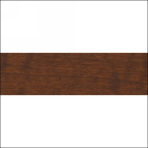 "PVC Edgebanding 4709 Sipping Seattle Java,  15/16"" X .018"", Woodtape 4709-1518-1"