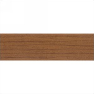 "PVC Edgebanding 4821 Rustik Cherry,  15/16"" X 1mm, Woodtape 4821-1540-1"