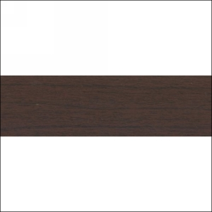 "Edgebanding PVC 4891 Brighton Walnut, 15/16"" X 1mm, 300 LF/Roll, Woodtape 4891S-1540-1"