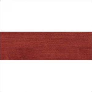 "PVC Edgebanding 4893 Biltmore Cherry,  15/16"" X .018"", Woodtape 4893-1518-1"