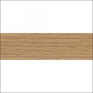 """PVC Edgebanding 4897 Castle Oak,  15/16"""" X .018"""", Woodtape 4897-1518-1"""