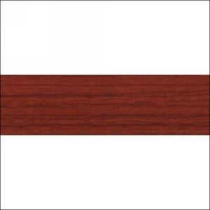 "PVC Edgebanding 4995 Classic Cherry,  15/16"" X .018"", Woodtape 4995-1518-1"