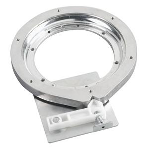 Rev-A-Shelf 4BS-10-8 Bulk-8, 10in Dia. Swivel Aluminum Bearing with Stop