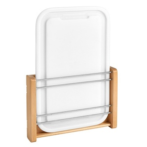 Rev-A-Shelf 4DMCB-15P - Medium Door Mount Plastic Cutting Board