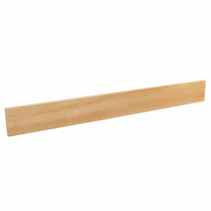 Tall Wood Drawer Divider for Drawer Inserts Maple Rev-A-Shelf 4WD-22-1