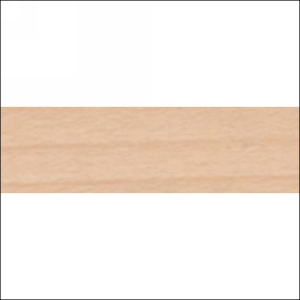 "Edgebanding PVC 5017 Hardrock Maple, 15/16"" X .018"", 600 LF/Roll, Woodtape 5017-1518-1"