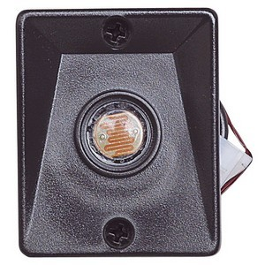 Design House 502146 Lamp Post Replacement Photo Eye, Black