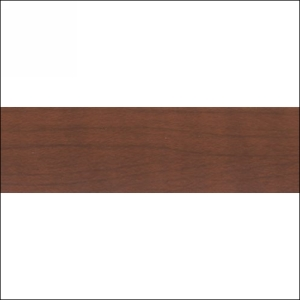 "PVC Edgebanding 5120P Summerflame,  1-5/16"" X 3mm, Woodtape 5120P-2103-1"