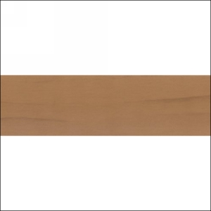 "PVC Edgebanding 5121P Candlelight,  1-5/16"" X 3mm, Woodtape 5121P-2103-1"