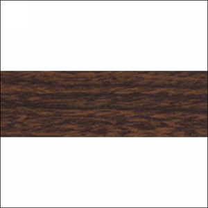 "PVC Edgebanding 5232 Regency Walnut,  15/16"" X .018"", Woodtape 5232-1518-1"