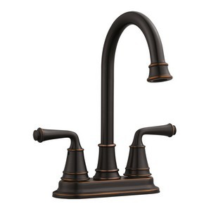 Design House 524777 Eden Bar Faucet, Oil Rubbed Bronze