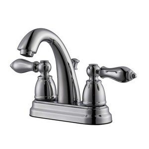 Design House 545673 Hathaway Lav Faucet Polished Chrome