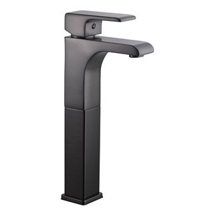 Design House 546762 Lyss Vessel Lavatory Faucet Brushed Bronze