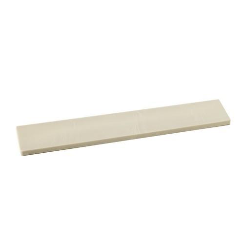 Design House 550913 22in Universal Marble Side Splash, White