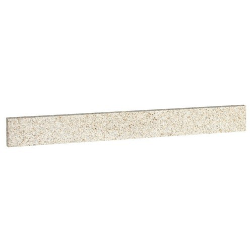 Design House 552513 22in Universal Granite Side Splash, Golden Sand
