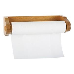 Design House 561233 Dalton Paper Towel Holder, Honey Oak