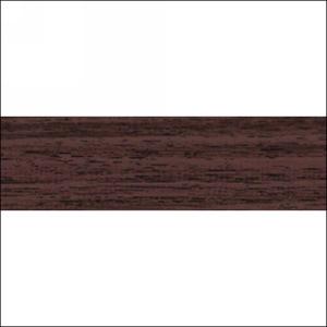 """Edgebanding PVC 5672 Amati Walnut, 15/16"""" X .018"""", 600 LF/Roll, Woodtape 5672-1518-1"""