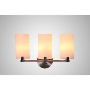 Design House 573147 Eastport 3LT Vanity Light Satin Nickel