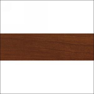 "Edgebanding PVC 5753 Dark Rum Cherry, 15/16"" X .018"", 600 LF/Roll, Woodtape 5753-1518-1"