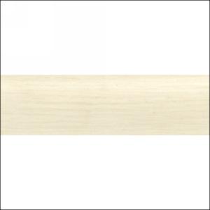 "Edgebanding PVC 5755 Antique Whitewash, 15/16"" X .018"", 600 LF/Roll, Woodtape 5755-1518-1"