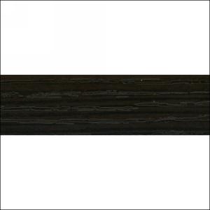"""PVC Edgebanding 5858E5 Venetian Wenge,  1-5/16"""" X 1mm, Woodtape 5858E5-B-2140-1"""