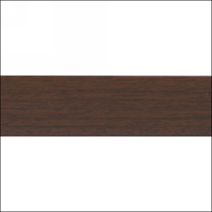 "Edgebanding PVC 5912 Williamsburg Cherry, 15/16"" X 1mm, 300 LF/Roll, Woodtape 5912-1540-1"