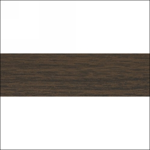"Edgebanding PVC 5963S Columbian Walnut, 1-5/16"" X 3mm, 328 LF/Roll, Woodtape 5963PS-1503-1"