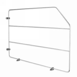 Rev-A-Shelf 597-12CR-10 Bulk-10, 12 H Chrome Wire Tray Divider, Stationary