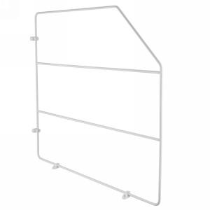 Rev-A-Shelf 597-18-52, 18 H White Wire Tray Divider, Stationary