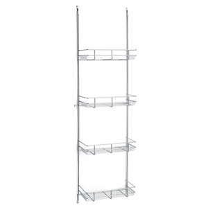 Rev-A-Shelf 5CLR46-52 - Door Mount Linen Rack