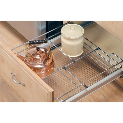 Rev-A-Shelf 5DIV-CR - Premier Chrome Basket Dividers