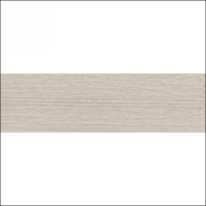 "Edgebanding PVC 6255 Brushed Aluminum, 15/16"" X 3mm, 984 LF/Roll, Woodtape 6255P-1503-1"
