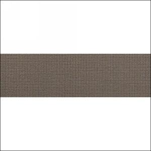 "Edgebanding PVC 6291 Steel Mesh, 15/16"" X .018"", 600 LF/Roll, Woodtape 6291-1518-1"
