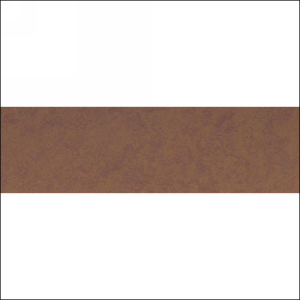 "Edgebanding PVC 6387 Burnished Chestnut, 15/16"" X .018"", 600 LF/Roll, Woodtape 6387-1518-1"