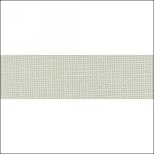 "Edgebanding PVC 6503 Crisp Linen, 15/16"" X .018"", 600 LF/Roll, Woodtape 6503-1518-1"