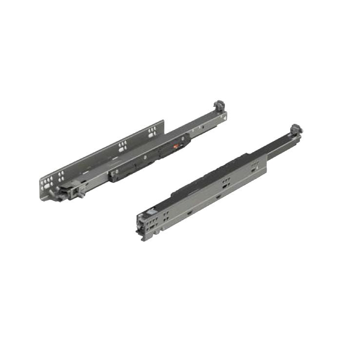 "27"" MOVENTO 769 Full Extension Soft-Close Heavy Duty Undermount Slide Blum 769.6860S"
