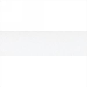 "Edgebanding PVC 7717M White Matte, 15/16"" X .018"", 600 LF/Roll, Woodtape 7717M-1518-1"