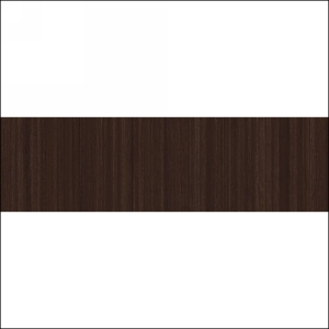 "Edgebanding PVC 7788 Dark Chocolate, 15/16"" X .018"", 600 LF/Roll, Woodtape 7788-1518-1"